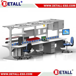 Laboratory ESD Workbench