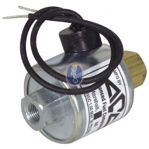 AFC 111 12V 12 VOLT LOCKOFF MULTI FUEL SHUT OFF VALVE