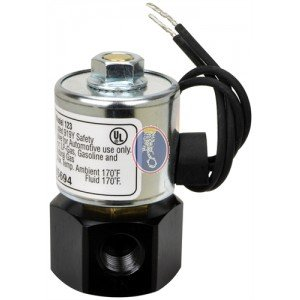 AFC 123 12V LOCKOFF MULTI PURPOSE SHUT OFF VALVE